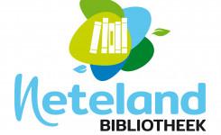 Logo Bibliotheek Neteland