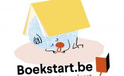 Afbeelding Boekstart
