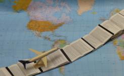 Dwarsliggers wereldreis